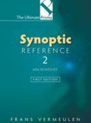 Synoptic Reference 2: Ultimate Prisma Collection Volume 3