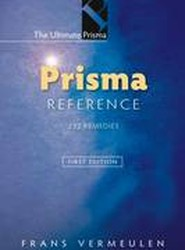 Prisma Reference: Ultimate Prisma Collection Volume 4
