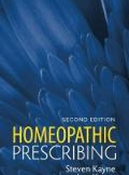Homeopathic Prescribing