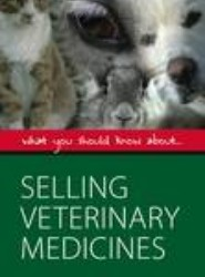 Selling Veterinary Medicines
