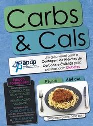 Carbs & Cals (ed. Portuguesa)