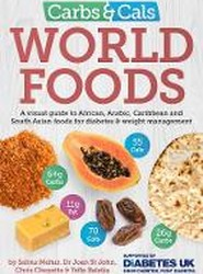 Carbs & Cals World Foods