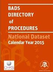 Bads Directory of Procedures