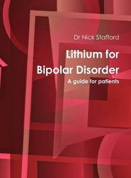 Lithium for Bipolar Disorder