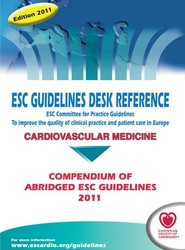 ESC Guidelines Desk Reference 2011