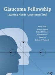 Glaucoma Fellowship: Learning Needs Assessment Tool