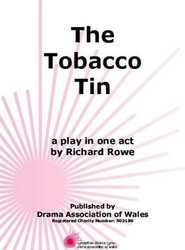 The Tobacco Tin