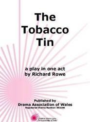 The Tobacco Tin