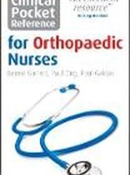 Clinical Pocket Reference for Orthopaedic Nurses