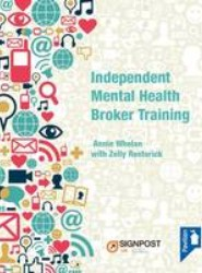 Mental Health Brokerage Training Pack