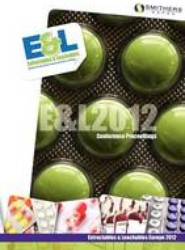 Extractables & Leachables Europe 2012 Conference Proceedings