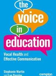 The Voice in Education