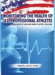 Monitoring the Health of U.S. Professional Athletes