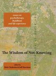 The Wisdom of Not-Knowing