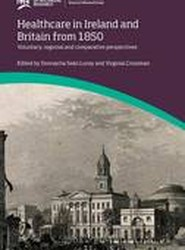 Healthcare in Ireland and Britain from 1850