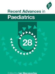 Recent Advances in Paediatrics: 28