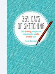 365 Days of Sketching