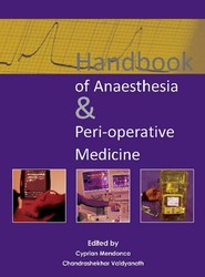 Handbook of Anaesthesia & Peri-Operative Medicine
