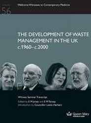 The Development of Waste Management