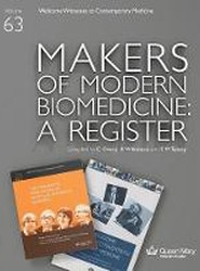 Makers of Modern Biomedicine