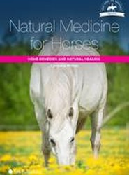 Natural Medicine for Horses
