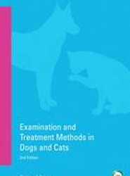Examination and Treatment Methods in Cats and Dogs