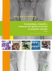 Traumatologia, Reumatologia y Trastornos del Aparato Locomotor en Pequenos Animales