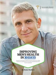 Improving Men's Health in 30 Days