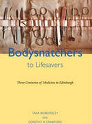 Bodysnatchers to Life Savers