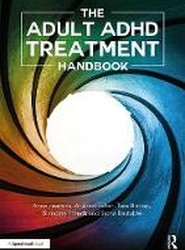 The Adult ADHD Treatment Handbook