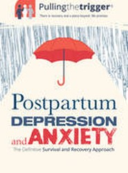 Postpartum Depression and Anxiety: The Definitive Survival and Recovery Approach 2017