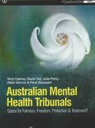 Australian Mental Health Tribunals