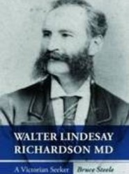 Walter Lindesay Richardson MD