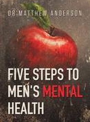Five Steps to Men's Mental Health