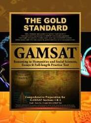 GAMSAT Reasoning in Humanities and Social Sciences, Essays & Full-length Exam