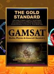 GAMSAT Maths, Physics & General Chemistry