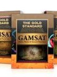 Gold Standard GAMSAT - Complete 3 Book Set