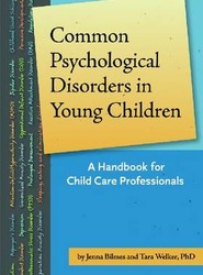 Common Psychological Disorders in Young Children
