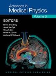 Advances in Medical Physics 2016