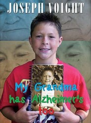 My Grandma Has Alzheimer's Too