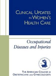 Occupational Diseases and Injuries
