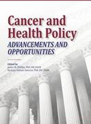 Cancer and Health Policy