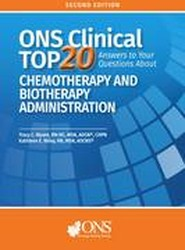 ONS Clinical Top 20