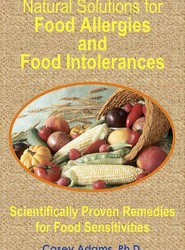 Natural Solutions for Food Allergies and Food Intolerances