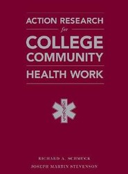 Action Research for College Community Health Works