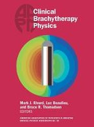 Clinical Brachytherapy Physics