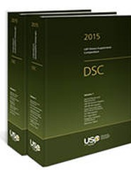 United States Pharmacopeia Dietary Supplements Compendium 2015