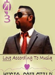 143 - Love According to Musiq