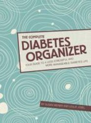 The Complete Diabetes Organizer