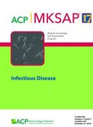 MKSAP 17 Infectious Disease